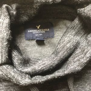 American Eagle Outfitters Tops - American Eagle High Neck Sweater